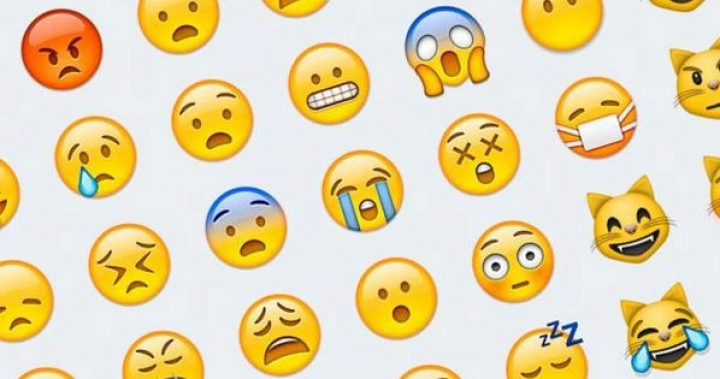 15個「我們常用但是完全誤解了」的Emoji符號,一直以為是代表生氣的「鼻孔出煙」根本用錯了!