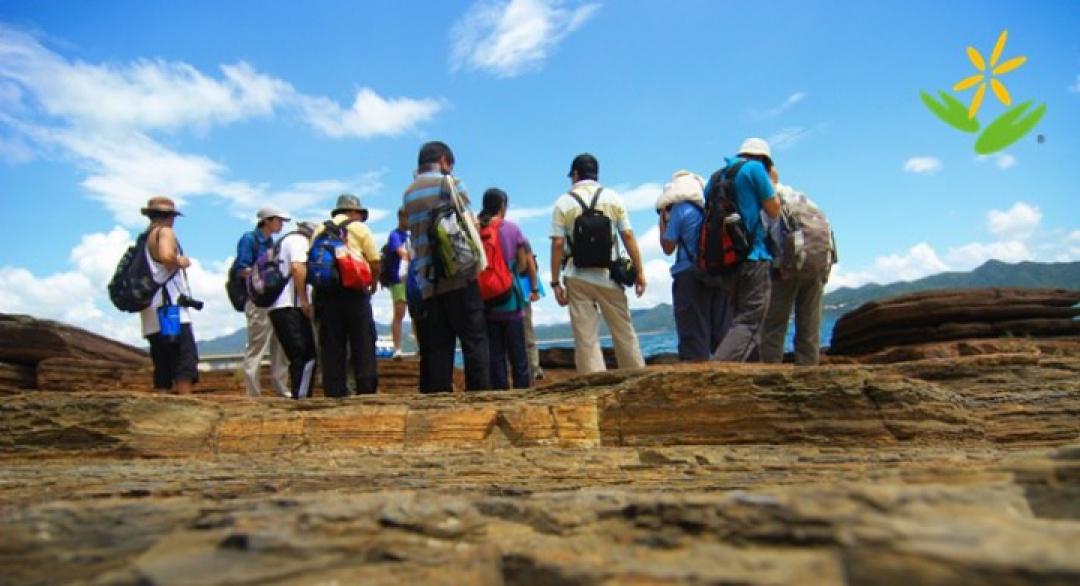 地質旅遊專業證書 - 香港生態旅遊專業培訓中心(ETTC)